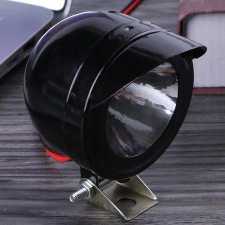 24V-os LED-es első lámpa