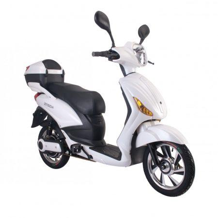 ZTECH elektromos kerékpár, robogó  ZT-09 12Ah