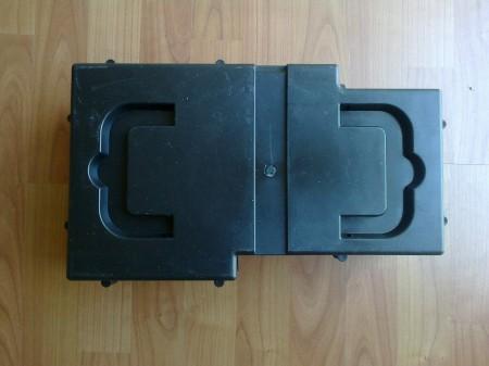 akkumulátor doboz BRD-047