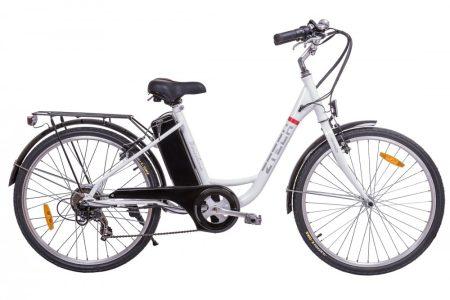RKS RN3 e-bike lítium akkumulátorral, ingyenes szállítás 50km-en belül!