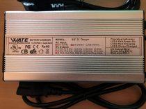 72V-os töltő lítium akkumulátorokhoz