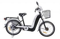 ZTECH elektromos kerékpár, ZT-62 Laser ajándék riasztóval