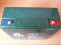 12V/22Ah munka (ciklikus) akkumulátor