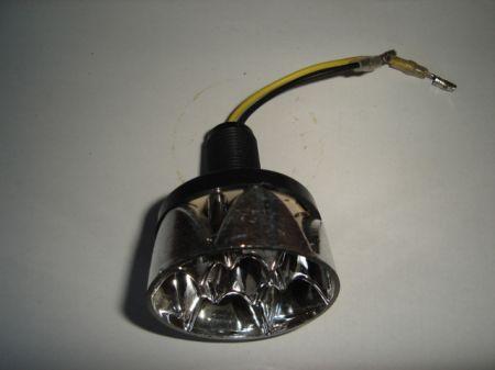LED-es izzósor, első lámpába, BRD-047