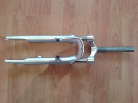 """kerékpár teleszkópos villa 26""""-os kerékhez (BRD-015, 003)"""