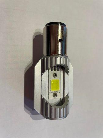 Két pólusú energia takarékos12V-80V reflektor izzó COB LED 12-80V