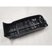 akkumulátor doboz alsó rész ZT-61 (4db akkunak)