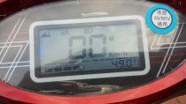 LCD műszerfal 48V, brd-047 (2016-tól)