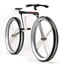 BIRD CAMPING elektromos kerékpár 250W, 24V, 10Ah lítium akku, alu váz