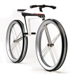 BIRD elektromos kerékpárok