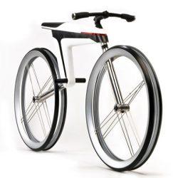 BIRD li-ion e-kerékpárok